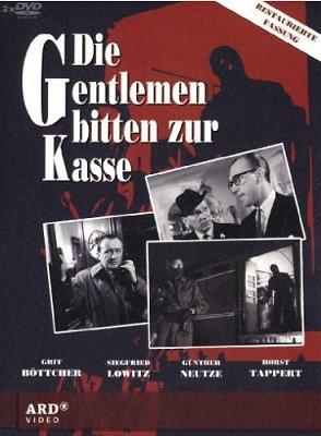 Die Gentlemen Bitten Zur Kasse Teil 1