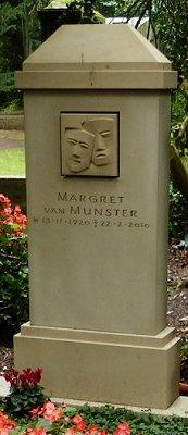 Margret Van Munster