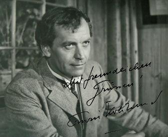Erwin Kohlund