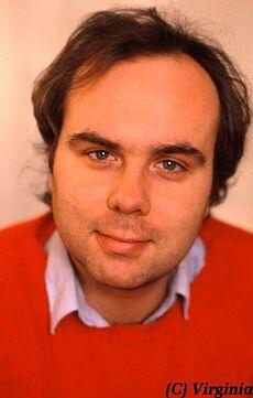 Daniel Welbat