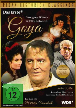 herrn josefs letzte liebe dvd