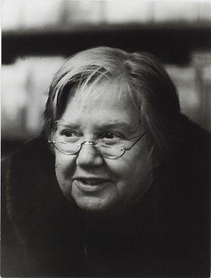 Steffi Spira