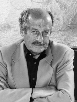 Wolfgang Spier