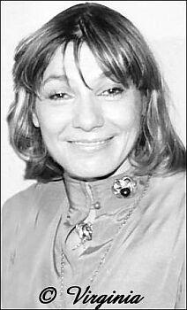 Judy Winter Haare