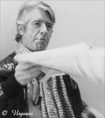 Rudi Carrell Raucher
